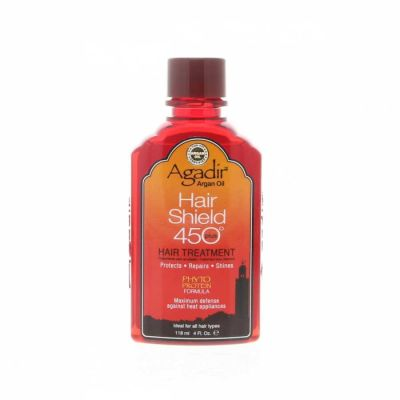 Agadir - Agadir Argan Oil Hair Shield 450 Hair Oil Treatment 4 oz