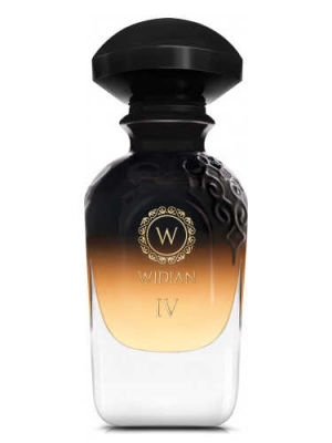 AJ Arabia - Aj Arabia IV Widian For Unisex 50 ml