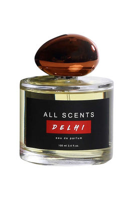 All Scents - All Scents Delhi Unisex 100 ML Perfume