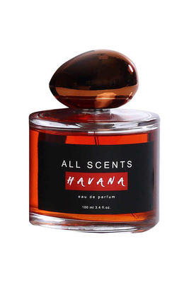 All Scents - All Scents Havana Unisex 100 ML Perfume