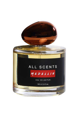 All Scents - All Scents Medellin Unisex 100 ML Perfume