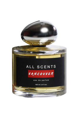 All Scents - All Scents Vancouver Women 100 ML Perfume