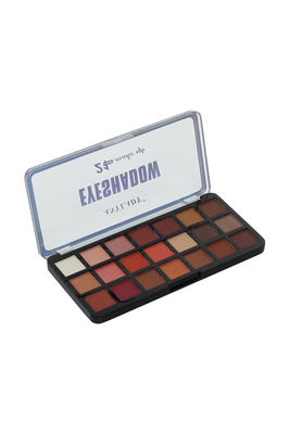Any Lady - Anylady Makeup 21 Color Eyeshadow