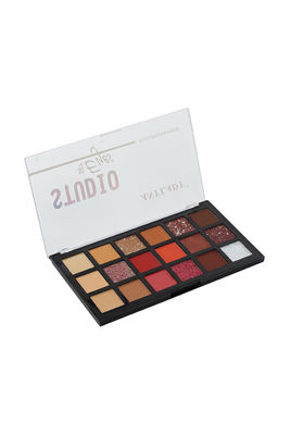 Anylady - Anylady Studio Set Eyes 18 Colors Eyeshadow