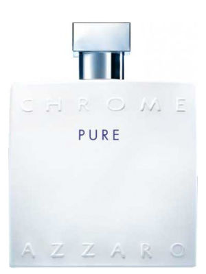 Azzaro - Azzaro Chrome Pure 100 ML Men Perfume