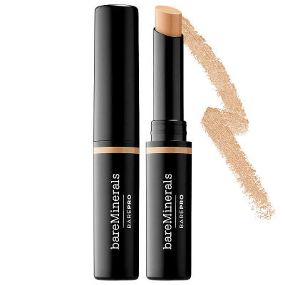bareMinerals - bareMinerals Barepro 16-Hr Full Coverage Concealer - 10 Tan-Neutral 0.09 oz