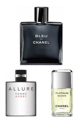 Chanel - Best Deal of Chanel Men Set