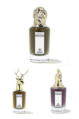 Penhaligon's - Best of Penhaligon'S Men Set