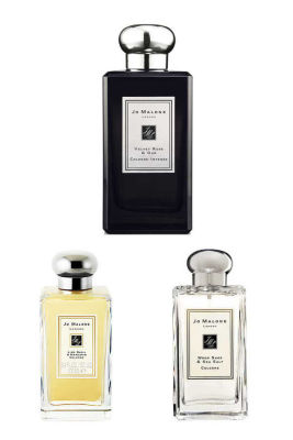 Jo Malone - Best Selling of Jo Malone Unisex Set