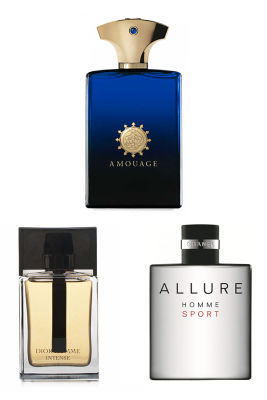 Best Perfume - Best Selling Of Men Perfume Set