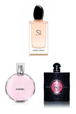 Best Perfume - Best Selling Of Women Perfume Set