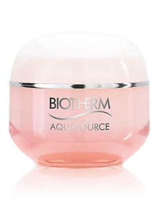 Biotherm - Biotherm Aquasource 48H Continuous Release Hydration Rich Cream - Dry Skin 1.69 oz