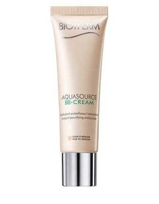 Biotherm - Biotherm Aquasource BB Cream - Medium to Gold 1 oz