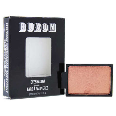 Buxom - Buxom Eyeshadow Bar Single - Glitz Factor 0.05 oz