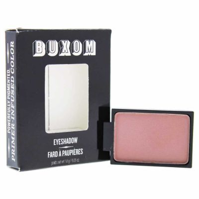 Buxom - Buxom Eyeshadow Bar Single - Silver Screen 0.05 oz