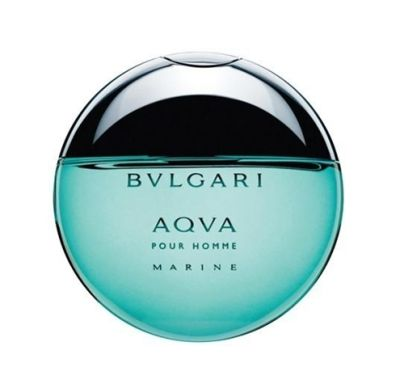 Bvlgari - Bvlgari Aqua Marine Pour Homme 100 ML EDT For Men