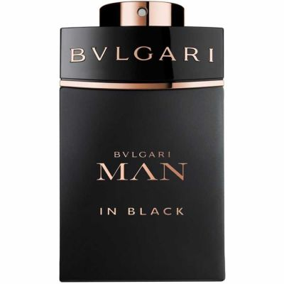 Bvlgari - Bvlgari Man in Black 100 ML EDP For Men