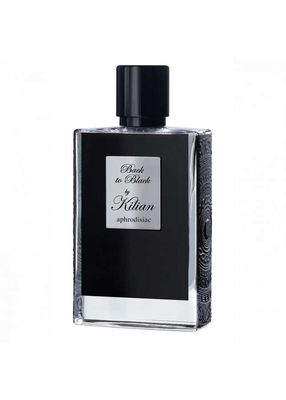By Kilian - By Kilian Back To Black Aphrodisiac EDP 50 ML Men Perfume