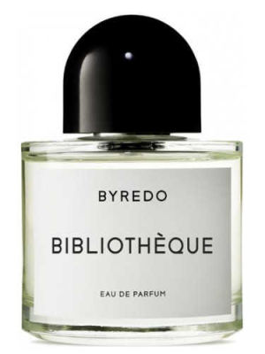 Byredo - By Redo Bibliotheque Unisex 100 ml