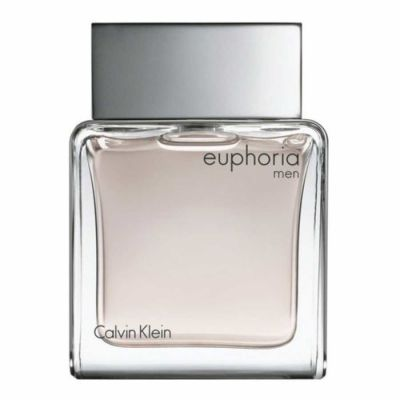 Calvin Klein - Calvin Klein Euphoria 100 ML EDT For Men