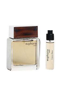 Calvin Klein - Calvin Klein Euphoria EDT 100 ML Men Gift Set