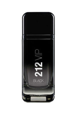 Carolina Herrera - Carolina Herrera 212 Vip Black 100 ML EDT Men Perfume