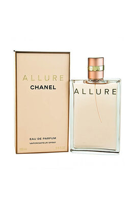 Chanel - Chanel Allure 100 ML EDP Women Perfume (Original Perfume)