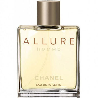 Chanel - Chanel Allure Pour Homme 100 ML EDT For Men