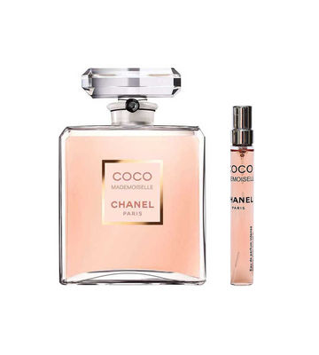 Chanel - Chanel Women Perfume Gift Set