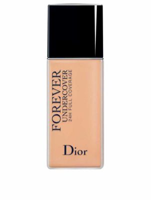 Christian Dior - Christian Dior Diorskin Forever Undercover Foundation - 033 Apricot Beige 1.3 oz