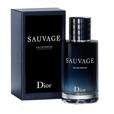 Christian Dior - Christian Dior Sauvage EDP 100 ML Men Perfume (Original)