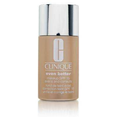 Clinique - Clinique Even Better Makeup SPF 15 - 8 Beige 1 oz