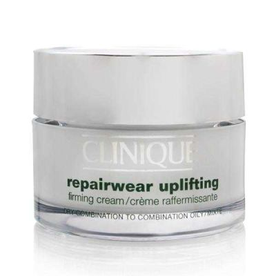 Clinique - Clinique Repairwear Uplifting Firming Cream - Dry Combination To Combination Oily 1.7 oz