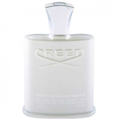 Creed - Creed Silver Mountain Water 100 ML EDP Unisex