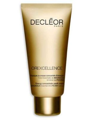 Decleor - Decleor Orexcellence Energy Concentrate Youth Mask 1.7 oz