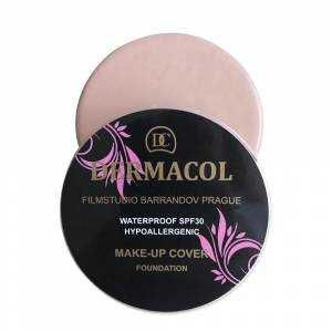 Dermacol - Dermacol Waterproof Make-Up Cover Foundation Spf 30 (209)