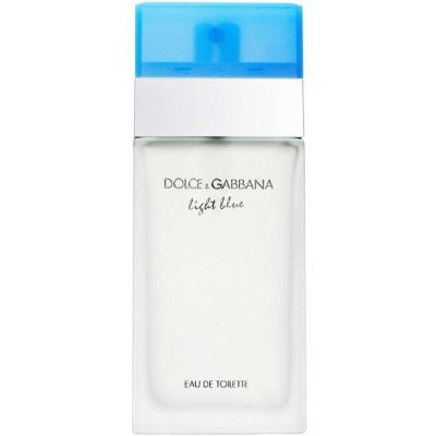 Dolce&Gabbana - Dolce Gabbanna Light Blue Women 100 ML Tester