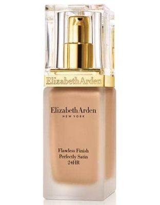 Elizabeth Arden - Elizabeth Arden Flawless Finish Perfectly Satin 24HR Makeup SPF 15 - 09 Beige 1 oz
