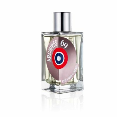 Etat Libre d'Orange - Etat Libre D'Orange Archives 69 100 ML Unisex Perfume (Original Tester Perfume)