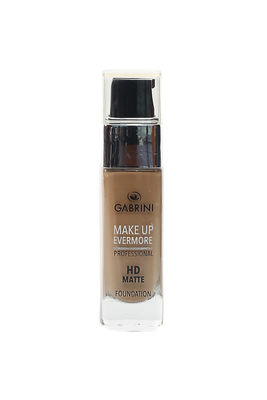 Gabrini - Gabrini Make Up Evermore Hd Matte Foundation 02 30Ml