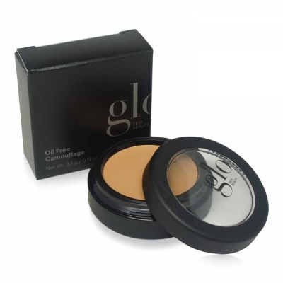 Glo Skin Beauty - Glo Skin Beauty Camouflage Oil Free Concealer - Golden Honey 0.11 oz