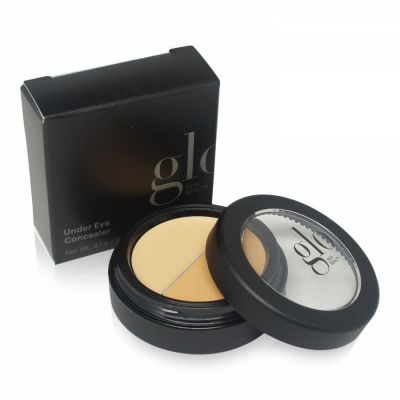 Glo Skin Beauty - Glo Skin Beauty Under Eye Concealer Duo - Golden 0.11 oz