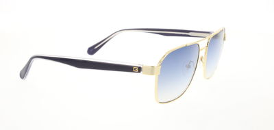 Guess - Guess GU 6936 32W 58 Men Sunglasses