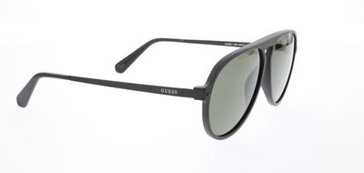 Guess - Guess GU 6941 02N 59 Men Sunglasses