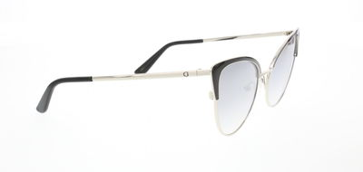 Guess - Guess GU 7598 05C 54 Women Sunglasses