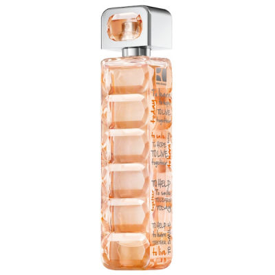 Hugo Boss - Hugo Boss Orange 75 ML EDT Women