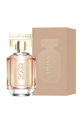 Hugo Boss - Hugo Boss The Scent For Her 100 ML EDP Women Perfume (Original Perfume)