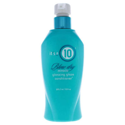 Its A 10 - Its A 10 Miracle Blow Dry Glossing Conditioner 10 oz