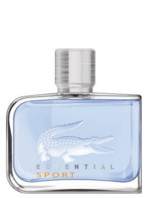 Lacoste - Lacoste Essential Sport 125 ML Men Perfume