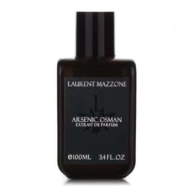 Laurent Mazzone Parfums - Laurent Mazzone Parfums Arsenic Osman 100 ML Unisex Perfume